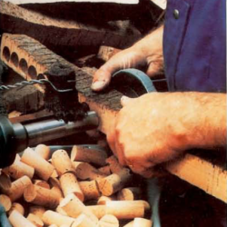 Cork Production